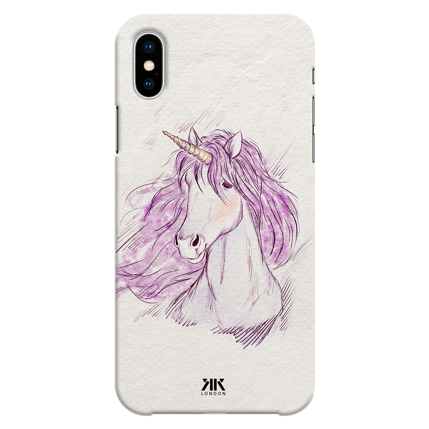 iPhone 6s unicorn case in WR2 Worcester