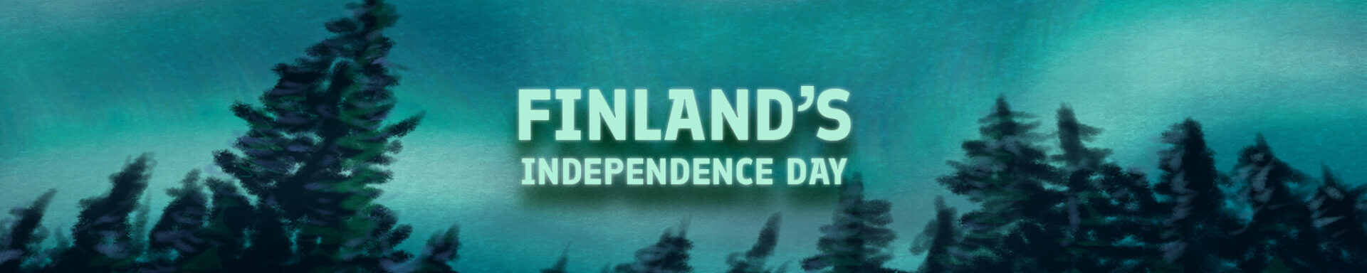 Finland Independence Day Phone Cases