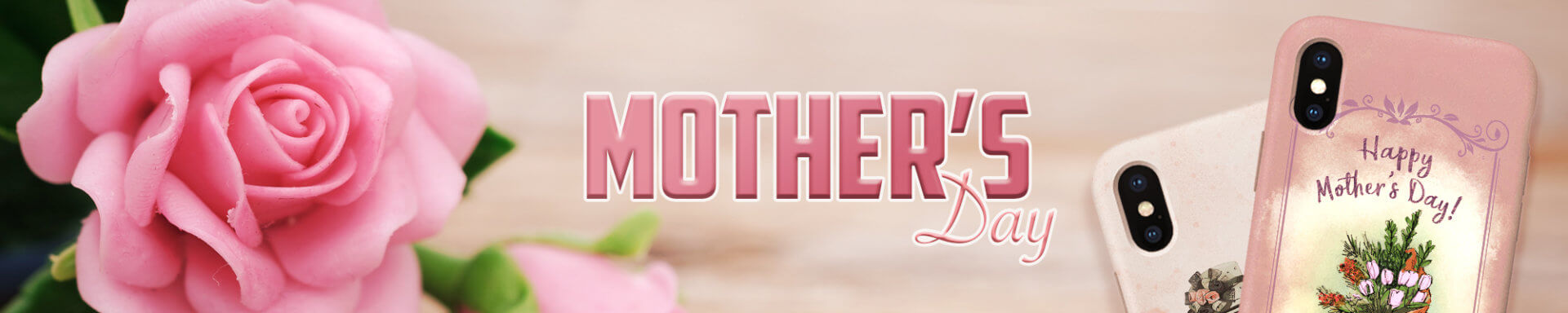 Mother's Day Phone Cases